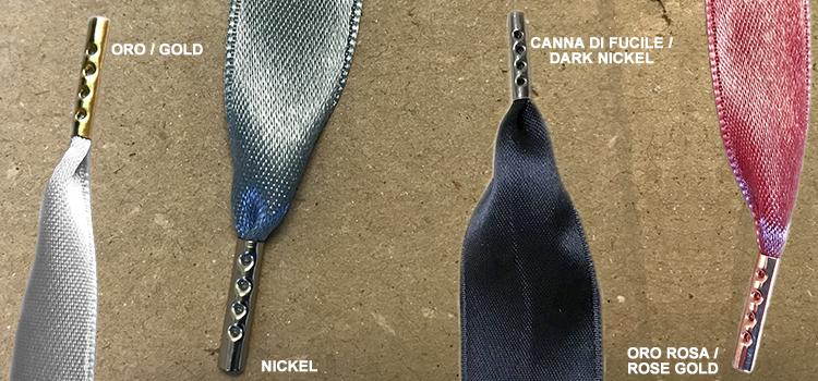 puntalatura metallica